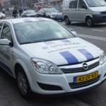 Autobelettering GPS-Buddy