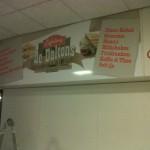 Cafetaria Daltons Hilversum