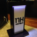 NH Hotel katheder