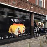 SushiPoint Haarlem