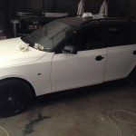 Carwrapping 5-serie